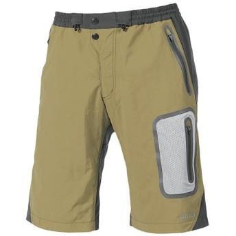 フォックスファイヤー(Foxfire) minimalist WDショーツ メンズ 178/アースゴールド 5214378 ショートパンツ 短パン ショーパン アウトドアウェア カジュアル
