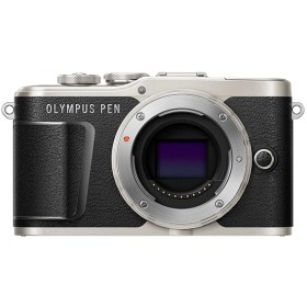 OLYMPUS E-PL9 ボディー ブラック [ミラーレス一眼カメラ (レンズ別売)] デジタル一眼カメラ