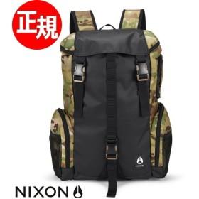 ニクソン NIXON リュック バックパック ウォーターロック3 NC28122865-00