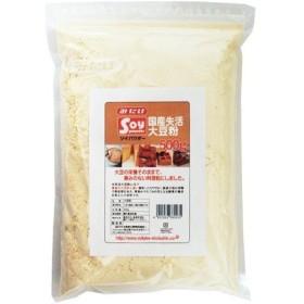 みたけ 国産失活大豆粉 ( 500g )/ みたけ