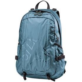 フォックスファイヤー(Foxfire) アクアガードエスケープ30L メンズ レディース 044/レイクブルー 7421762 リュックサック かばん バッグ アウトドア