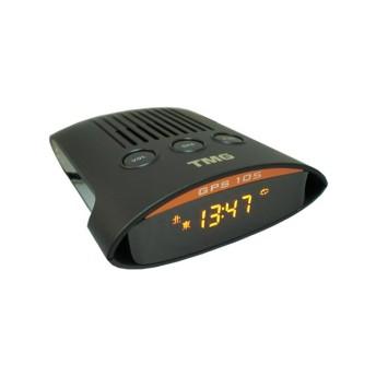 GPS-105最新快速晶片衛星測速器