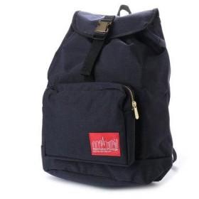 マンハッタンポーテージ Manhattan Portage Metal Parts Dakota Backpack【ネット限定】 (D.Navy)
