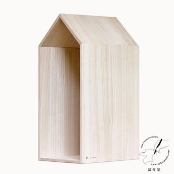 ブックハウス M 桐製ブックエンド・受注生産