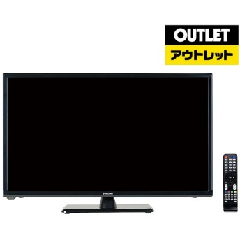 液晶テレビ [32V型 /ハイビジョン] JLCD32VKW