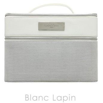 【ノベルティ】 ランコム LANCOME バニティボックス #ホワイト [434333]