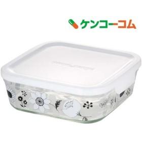 iwaki パック & レンジ (シンジカトウ /BLOMMA) 800mL B3247-SND ( 1コ入 )