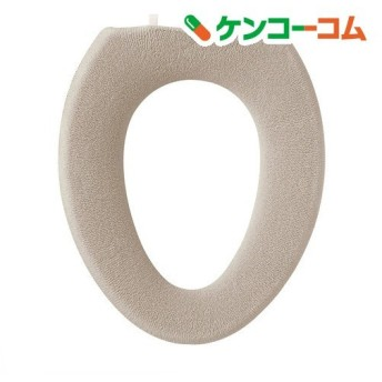 ノルン O型便座カバー ベージュ ( 1枚入 )
