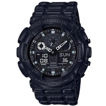 CASIO カシオ 腕時計 メンズ G-SHOCK GA-100BT-1AJF G-ショック