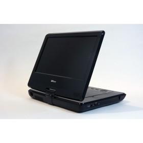 ダイニチ電子 ポータブルブルーレイ・DVDプレーヤー Wizz DB-PW1055X