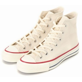 IENA CONVERSE ALL STAR J HI ベージュ 25
