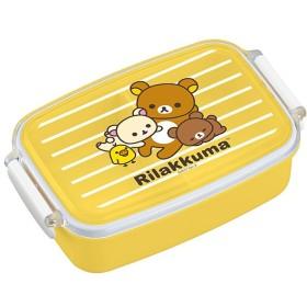 お弁当箱 角型 リラックマ 500ml 子供用 ランチBOX PL-1R ランチ 弁当 オーエスケー
