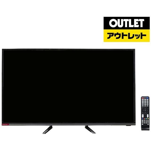液晶テレビ [40V型 /フルハイビジョン] JLCD40VKW
