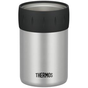 サーモス(THERMOS) 保冷缶ホルダー 350ml シルバー