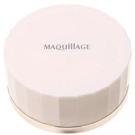 シセイドウ 資生堂 マキアージュ MAQuillAGE ドラマティックルースパウダー SPF15 PA+ 10g (ルーセント) フェイスパウダー・カラー