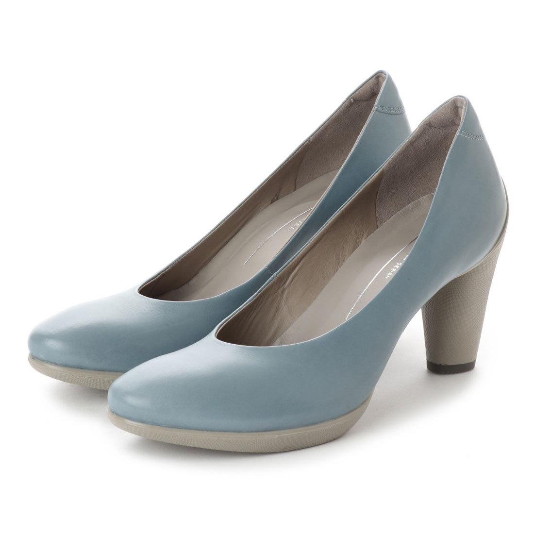 Ecco SCULPTURED 75 Damen Pumps Schuhe