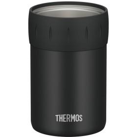 サーモス(THERMOS) 保冷缶ホルダー 350ml ブラック