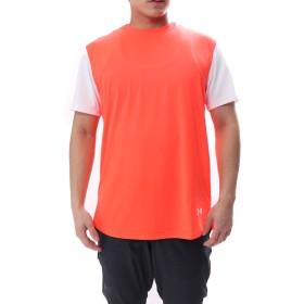 アンダーアーマー UNDER ARMOUR メンズ 野球 半袖 Tシャツ UA LAYERING SS SHIRT 1313388