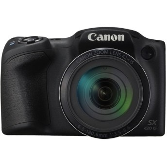 CANON PSSX420IS PowerShot [コンパクトデジタルカメラ(約2000万画素)]