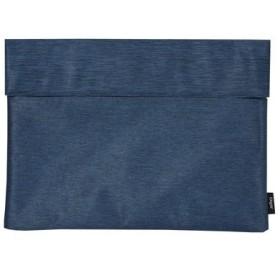 ナカバヤシ Digio2 汎用タブレットケース 10インチ用 ブルー SZC-BIB10BL
