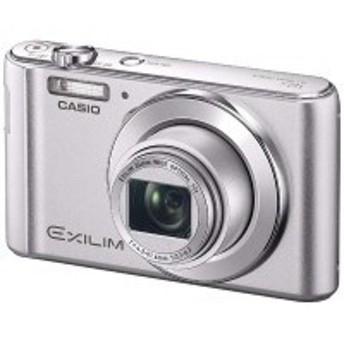 CASIO(カシオ) EX-ZS240SR EXILIM(エクシリム)(シルバー) コンパクトデジタルカメラ
