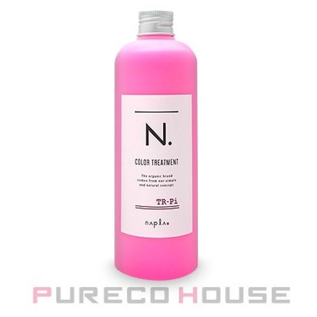 ナプラ N. (エヌドット) カラートリートメント Pi (ピンク) 300g【メール便は使えません】