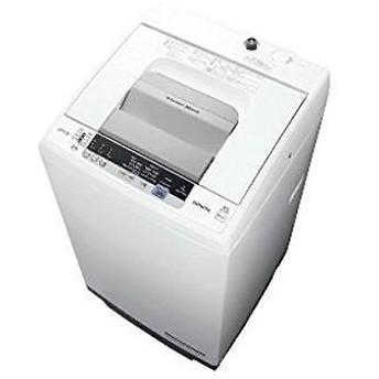 日立家電 全自動洗濯機 NW-R704 W
