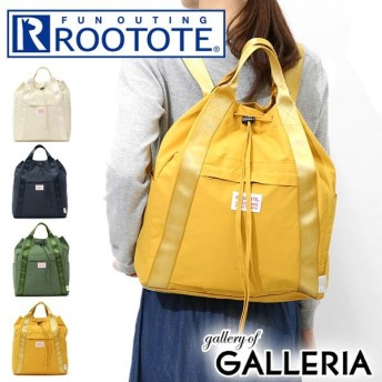 ROOTOTE ルートート CEOROO. SC. TALL A リュックサック レディース