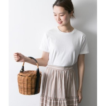 URBAN RESEARCH(アーバンリサーチ) トップス Tシャツ・カットソー Hanes×UR Hanes Japan Fit 2P T-SHIRTS