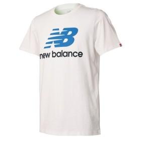 ニューバランス(new balance) スタックドロゴTシャツ AMT73587WM (Men's)