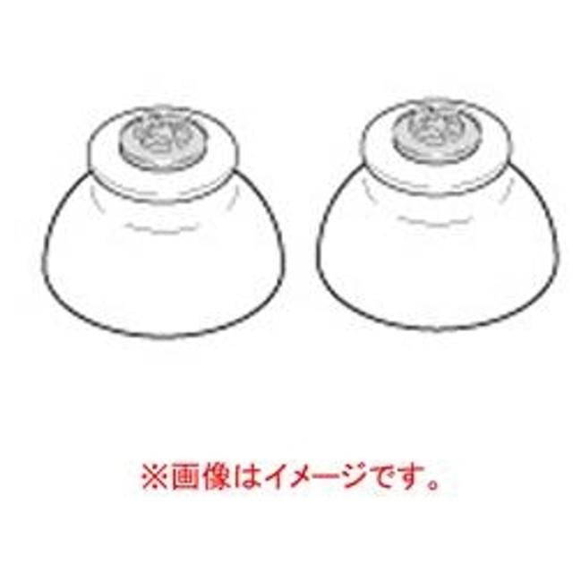 オムロン補聴器用イヤチップL ベント付き 2個入りAK-DCP-L