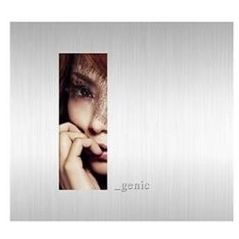 エイベックス安室奈美恵 / 「_genic」【CD】AVCN-99026