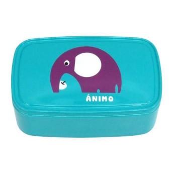 お弁当箱 Animo(アニモ)パックランチ ゾウ