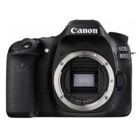 キヤノンデジタル一眼レフカメラ・ボディEOS 80DEOS80D