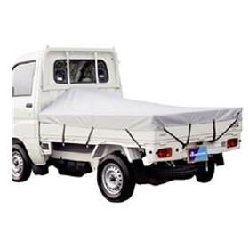 ボンフォーム荷台シート 177×210cmシルバー6650-01SI
