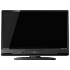 三菱32V型ハイビジョン液晶テレビ【1TB HDD+ブルーレイレコーダー内蔵】REALLCD-A32BHR9