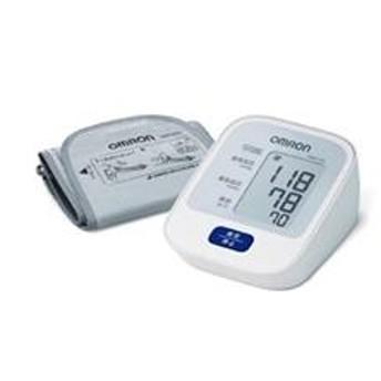 オムロン上腕式血圧計HEM-7121