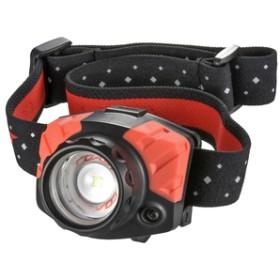 オーム電機LEDヘッドライトCOASTFL85