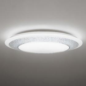 オーデリック-12畳用 LEDシーリングライトSH8261LDR