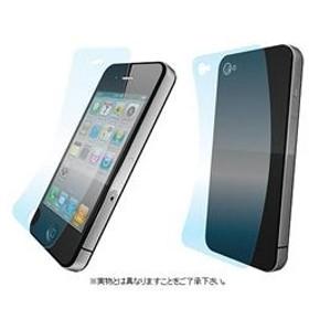 5f88bfdc00 パワーサポートアンチグレアフィルムiPhone SE/5s/5c/5用PJK-02 通販 ...