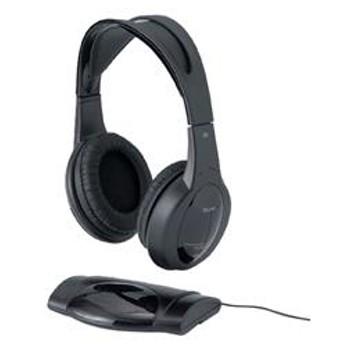エルパ密閉ヘッドバンド型ヘッドフォンRD-IR200