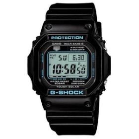 カシオソーラー電波腕時計G-SHOCKGW-M5610BA-1JF