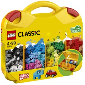 レゴジャパンLEGO クラシック 10713 アイデアパーツ<収納ケースつき> 10713アイデアパ-ツシユウノウケ-ス