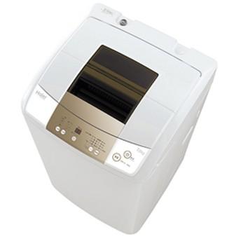 ハイアール7.0kg全自動洗濯機オリジナル ホワイトJW-K70NE-W