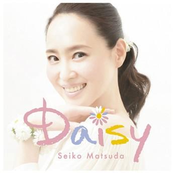ユニバーサルミュージック松田聖子 / Daisy(初回限定盤A)【CD+DVD】UPCH-29257
