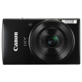 キヤノンデジタルカメラIXY 210ブラックIXY210BK