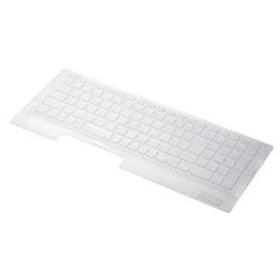 エレコムキーボード防塵カバーTOSHIBA dynabook Tシリーズ用クリアPKB-DBTX12