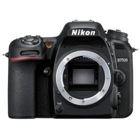 ニコンデジタル一眼レフカメラ・ボディD7500D7500