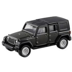 タカラトミートミカ No.80 Jeep ラングラー(箱)NO80JEEPラングラ-
