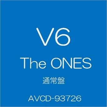 エイベックスV6 / The ONES【CD】AVCD-93726